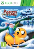 Adventure Time Le secret du royaume sans Nom - XBOX 360