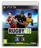 Rugby 15 - PS3