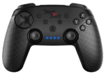 Manette Sans Fil Grip Control : Steelplay- Switch
