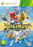 Digimon All Star Rumble - XBOX 360
