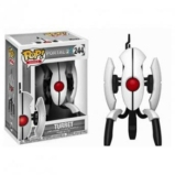 PORTAL 2 - Bobble Head POP N° 244 - Turret