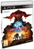 Final Fantasy XIV : A Realm Reborn - PS3