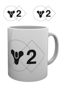 Mug Destiny 2 Logo - 300 ml