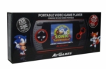 Console Sega Arcade Gamer Portable - Master system - Game gear