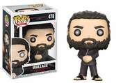 Figurine Pop : Blade Runner 2049 - Wallace N°478