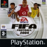 Fifa 04 - PlayStation