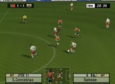 International Superstar Soccer ISS 3 - Game Cube