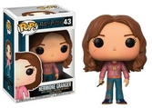Figurine POP HARRY POTTER N° 43 - Hermione with Time Turner
