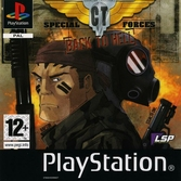 CT Special Forces Back to Hell - PlayStation