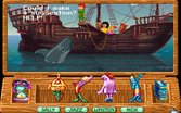Peter Pan aventures au Pays Imaginaire - PC
