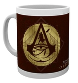 ASSASSIN'S CREED ORIGINS - Mug - 300 ml - Gold Icons