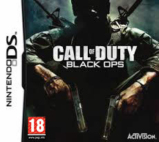 Call of Duty : Black OPS - DS