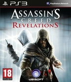 Assassin's Creed Revelations - PS3