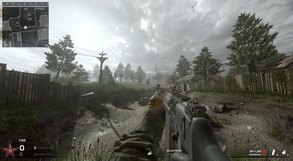 Call of Duty  Modern Warfare Remastered , XBOX ONE