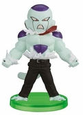 Figurine Dragon Ball Z WCF freezer modèle F - 6cm