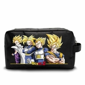 Trousse de Toilette Dragon Ball Z : Super Saiyans