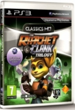 The Ratchet et Clank Trilogy - PS3