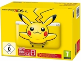 Console 3DS XL Jaune Pikachu - 3DS