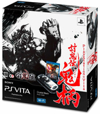 Console PS Vita Edition Collector Toukiden
