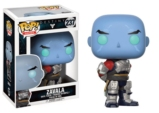 Figurine POP DESTINY N° 237 - Commander Zavala