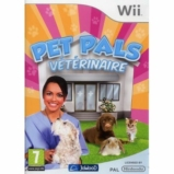 Pet pals veterinaire - WII