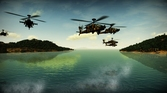 Apache Air Assault - XBOX 360