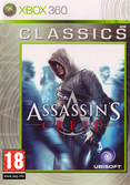 Assassin's Creed édition classics - XBOX 360