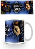 THE LEGEND OF ZELDA - Mug - 300 ml - Terrible Fate