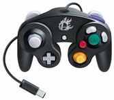 Manette GameCube édition Super Smash Bros. - WII U