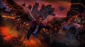 Saints Row IV : Gat out of Hell édition Re-Elected - PS4