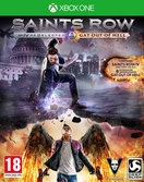 Saints Row IV : Gat out of Hell édition Re-Elected - XBOX ONE
