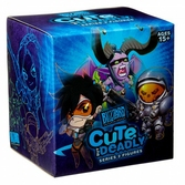 Figurine Cute But Deadly série 2 (x12) - Blizzard