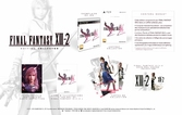 Final Fantasy XIII-2 Collector - PS3
