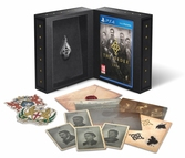 The Order 1886 édition collector - PS4