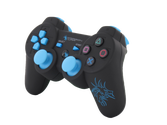 Manette PS3 sans fil Dragon Shock