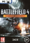 Battlefield 4 Second Assault - PC