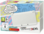 New 3DS Blanche - Nintendo
