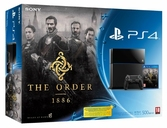 Console PS4 The Order 1886 édition - 500 Go