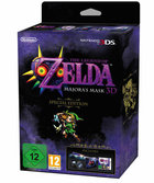 The Legend of Zelda : Majora's Mask édition Collector - 3DS