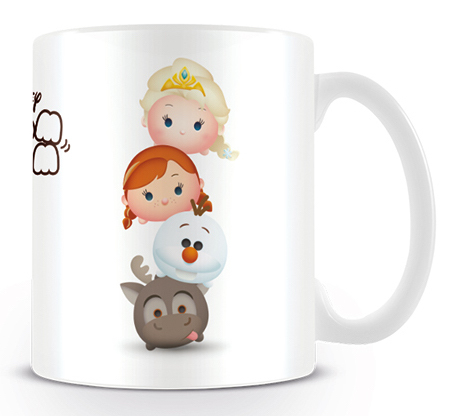 Disney Ml Mug Frozen 300 Tsum vgfYb67y