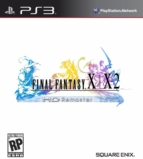 Final Fantasy X / X-2 HD Remaster - PS3