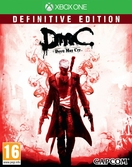 DmC : Devil May Cry Definitive Edition - XBOX ONE