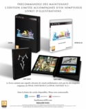 Final Fantasy X / X-2 HD Remaster - édition collector - PS3