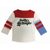 SUICIDE SQUAD - T-Shirt Daddy's Lil Monsters (M)