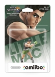 Amiibo Little Mac N°16
