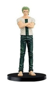 ONE PIECE - Figurine Jeans Freaks SPECIAL COLOR Vers - Zoro - 17cm