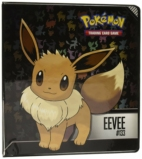 Album Ultra Pro 2 : Pokemon - Eevee