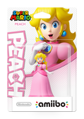 Amiibo Peach (Super Mario Collection)