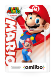 Amiibo Mario (Super Mario Collection) - WII U