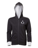 ASSASSIN'S CREED MOVIE - Sweat Find Your Past Hoodies GIRL (XS)